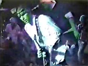 Jon Nelson e a bandana inseparável