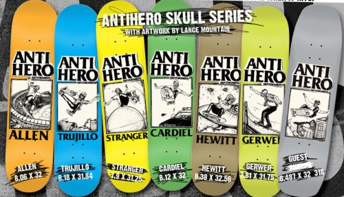 antiherodecks